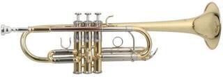 Roy Benson TR-402C Gold