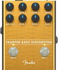 Fender Trapper Bass Distortion