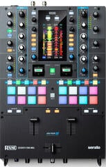 RANE SEVENTY-TWO MKII Table de mixage DJ