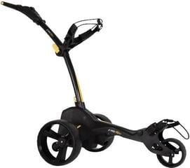 MGI Zip X1 Black Electric Trolley