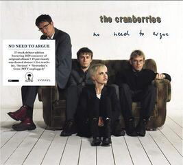 The Cranberries No Need To Argue (2 CD) (Deluxe)