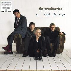 The Cranberries No Need To Argue (2 LP) (Deluxe)