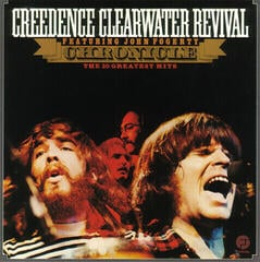 Creedence Clearwater Revival Chronicle: The 20 Greatest Hits (2 LP)
