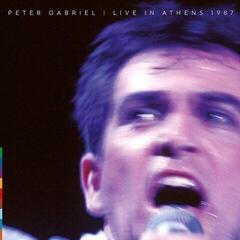 Peter Gabriel Live In Athens 1987 (2 LP) (Half Speed)