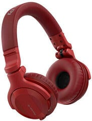 Pioneer Dj HDJ CUE1BT Red