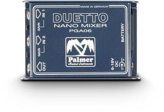 Palmer DUETTO