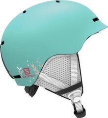 Salomon Grom Ski Helmet Aruba M 20/21 (B-Stock) #929605