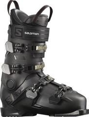 Salomon S/Pro 1947 20/21 Belluga Metalic/Black/Pale Kaki