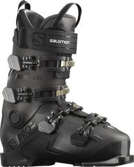 Salomon S/Pro HV 20/21 Belluga/Black/Pale Kaki