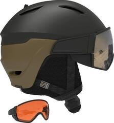 Salomon Driver 1947 20/21 Black/Solar Bronze