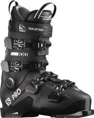 Salomon S/Pro HV 20/21 Black/Belluga/Red