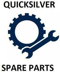 Quicksilver Nut 11-161472