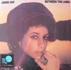 Janis Ian Between The Lines (LP) Ponovno izdaja