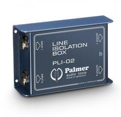 Palmer PLI 02
