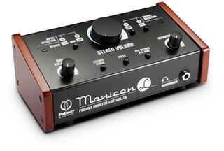 Palmer Monicon L