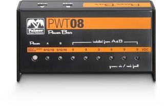 Palmer PWT 08