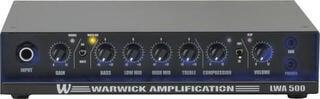 Warwick LWA-500-BK