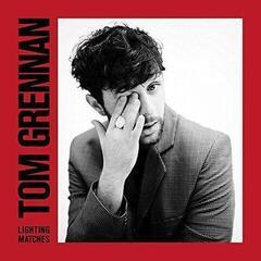 Tom Grennan Lighting Matches (Vinyl LP)