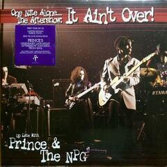 Prince One Nite Alone... The Aftershow:It Ain't Over! (New Power Generation) (2 LP)
