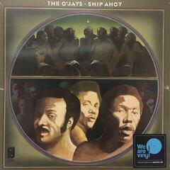 The O'Jays Ship Ahoy (Vinyl LP)