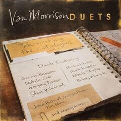 Van Morrison Duets:Reworking The Catalogue (2 LP)