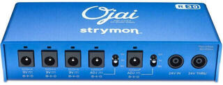 Strymon Ojai R30 Expansion Kit