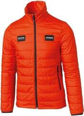 Atomic RS Jacket Red
