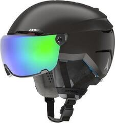 Atomic Savor Amid Visor HD Plus 20/21 Black