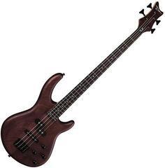 Dean Guitars Edge 1 PJ - Vintage Mahogany