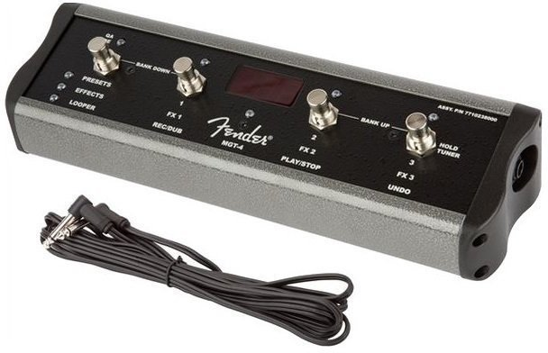 Fender Mustang GT Footswitch