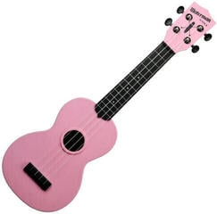 Kala Waterman Soprano Soft Pink Matte Black Side&Back