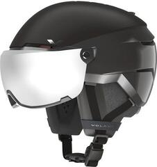 Volant Amid Visor HD Plus 20/21 Black