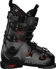 Atomic Hawx 130/Black/Red