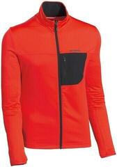 Atomic M Savor Fleece Jacket Red/Black M 20/21
