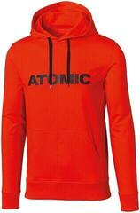 Atomic RS Hoodie Red XL 20/21