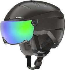 Atomic Savor GT Amid Visor HD 20/21 Black