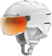Atomic Savor GT Amid Visor HD 20/21 White