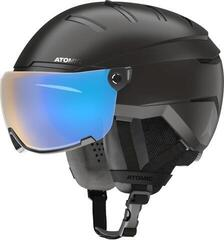 Atomic Savor GT Visor Photo 20/21 Black