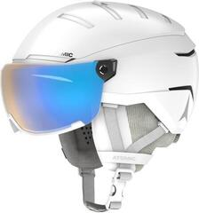 Atomic Savor GT Visor Photo White S 20/21