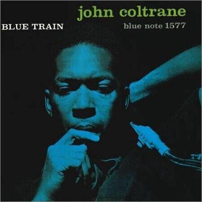 John Coltrane Blue Train (2 LP)