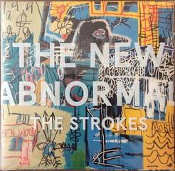 Strokes New Abnormal (Vinyl LP)