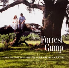 Alan Silvestri Forrest Gump (LP) (180 Gram) Audiofilní kvalita