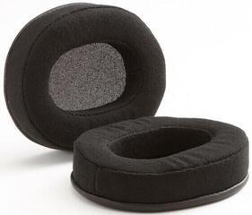 Dekoni Audio EPZ-ATHM50X-ELVL Ear Pads for headphones Audio Technica-Sony  ATH-M Series- MDR7506-CDR900ST Black