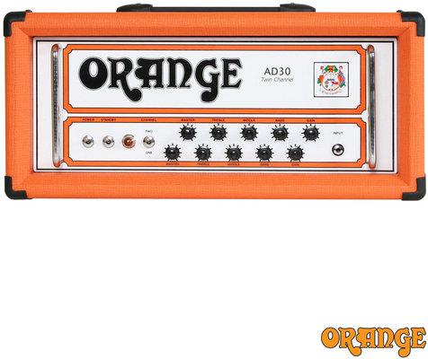 Orange AD 30 HTC Head