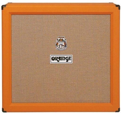 Orange PPC 412 Cabinet