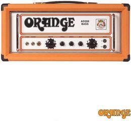 Orange AD 200 B Mk3