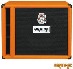 Orange OBC 115 Speaker Cab