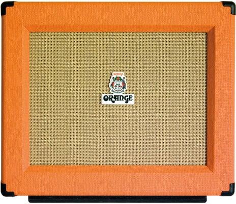 Orange PPC 112 1x12 Cabinet