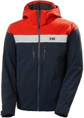 Helly Hansen Omega Jacket Navy