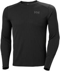 Helly Hansen Lifa Active Crew Black